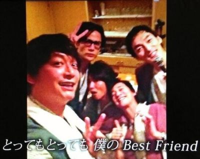 18位:Best Friend