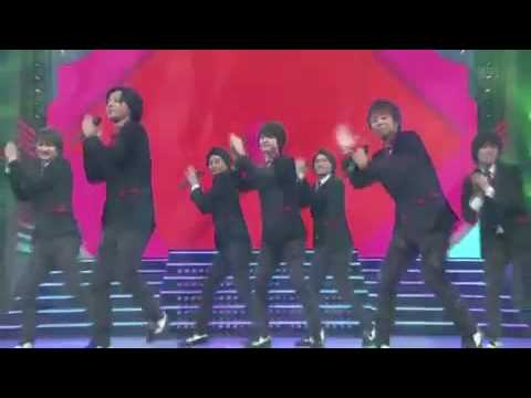 Kis-My-Ft2  Thank Youじゃん! - YouTube
