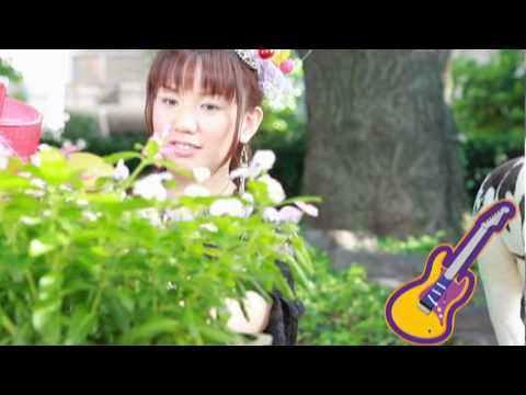 [PV] 野川さくら HAPPY HARMONICS - YouTube