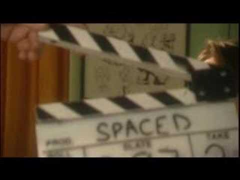 Spaced Series 1 More Outtakes - YouTube