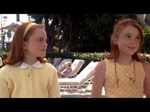The Parent Trap (1998) Movie Clip - YouTube