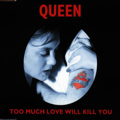 43位:Too Much Love Will Kill You