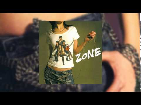 愛花 - ZONE - YouTube