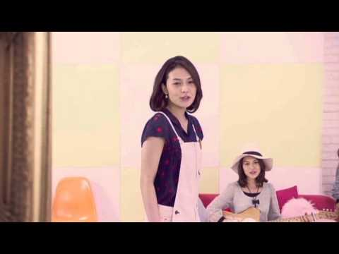 YUI 『HELLO-short ver.-』 - YouTube