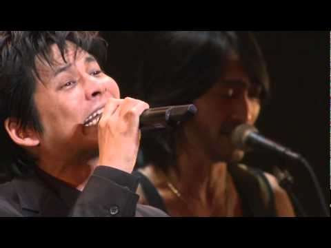 織田裕二  All my treasures - YouTube
