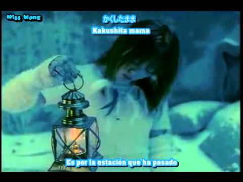 Lovin' You -Nanase Aikawa Sub español - YouTube