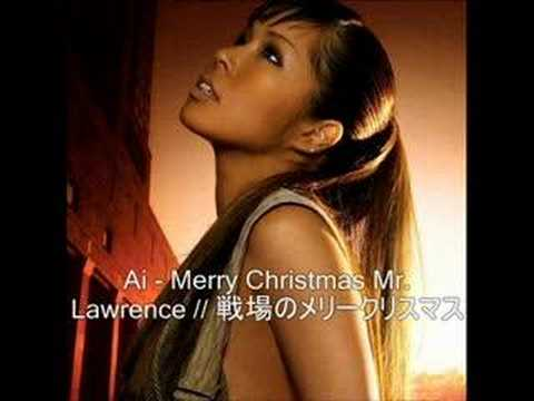 AI - Merry Christmas Mr. Lawrence - YouTube