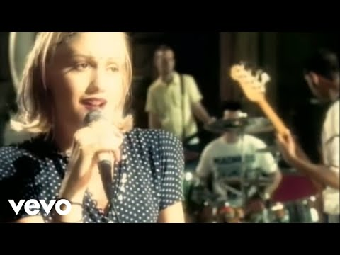 No Doubt - Don't Speak - YouTube
