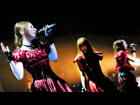 Kalafina - 「red moon」まとめ (red moon compilation) - YouTube
