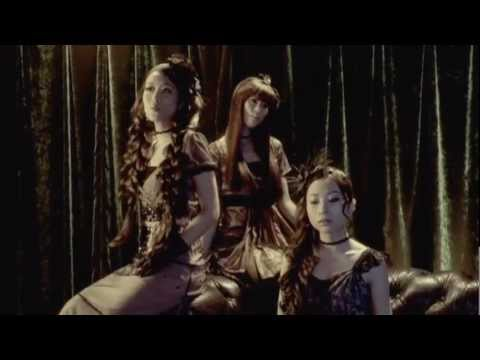 Kalafina 『Lacrimosa』 - YouTube