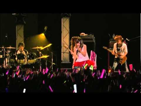 LiSA - My Soul, Your Beats! - Keep the Angel Beats Live Concert - YouTube