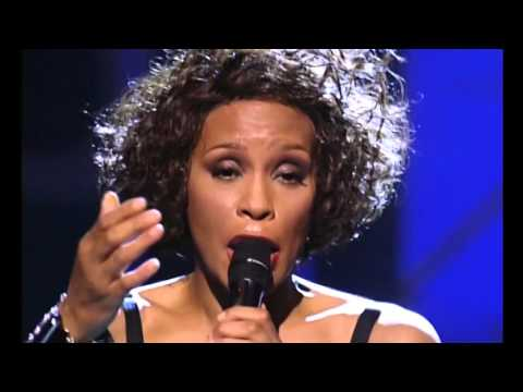Whitney Houston - I Will Always Love You LIVE 1999 Best Quality - YouTube