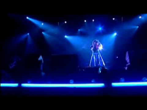 Judy And Mary   小さな頃から Warp Tour Final Live - YouTube