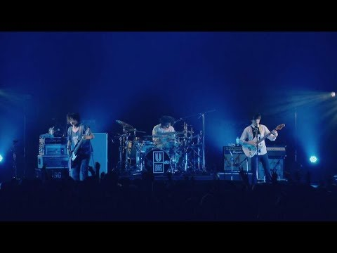 UNISON SQUARE GARDEN「Silent Libre Mirage」LIVE MUSIC VIDEO - YouTube