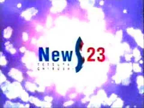 Put Your Hands Up (News 23 OP version) ♪ 坂本龍一 - YouTube