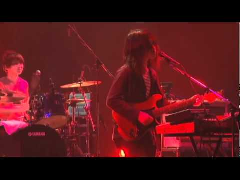 Galileo Galilei 『くそったれども - Live at Namba Hatch, April 14, 2012』 - YouTube