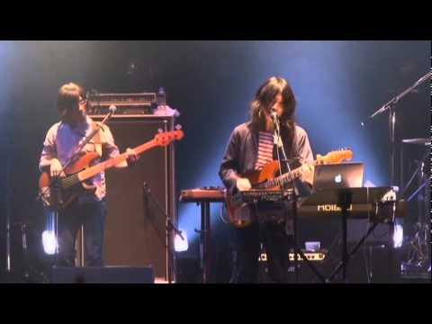 Galileo Galilei 『老人と海 - Live at Namba Hatch, April 14, 2012』 - YouTube