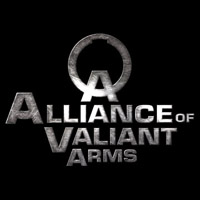 第10位  Alliance of Valiant Arms