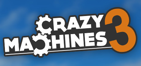 第10位 Crazy Machines 3