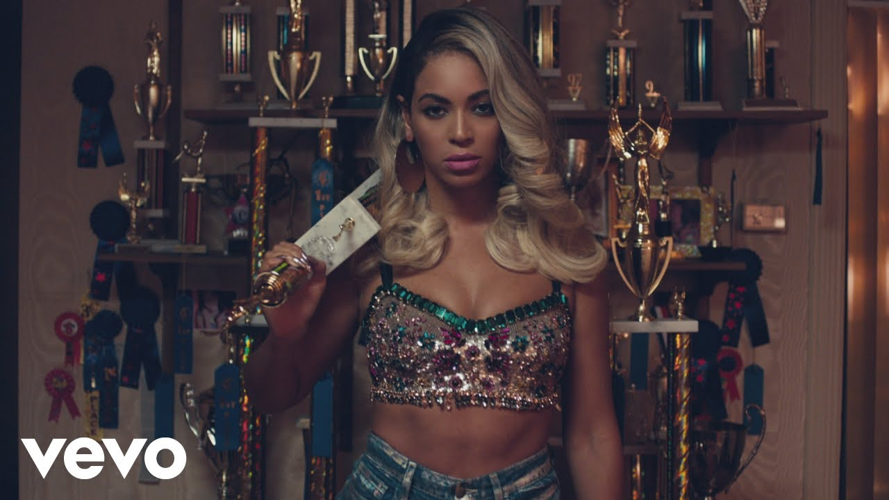 Beyoncé - Pretty Hurts (Video) - YouTube