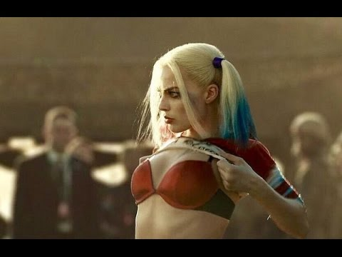 Bad Girl - Avril Lavigne (Suicide Squad) ft. Marilyn Manson - YouTube