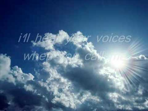 I'm Your Angel - R.Kelly and Celine Dion (With Lyrics) - YouTube