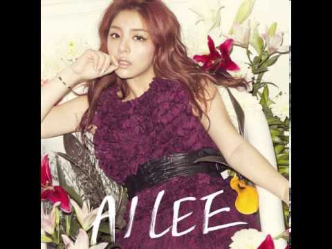 Ailee (에일리) - Starlight (Full Audio) - YouTube