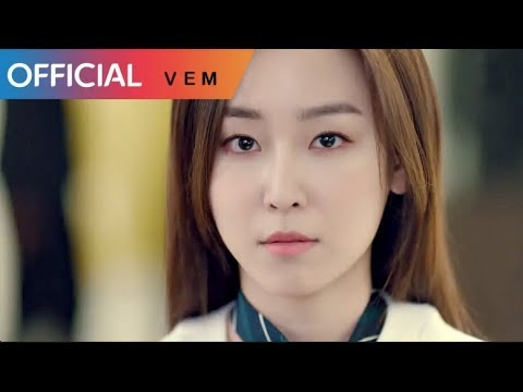 [MV] Davichi(다비치) - Falling In Love(꿈처럼 내린)(The Beauty Inside 뷰티인사이드 OST Part 3) - YouTube