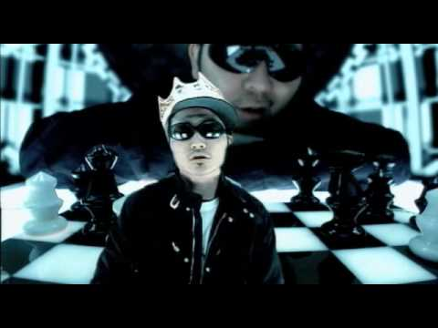 m-flo loves BoA / the Love Bug - YouTube