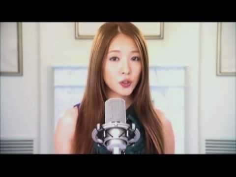 BoA / Sparkling - YouTube