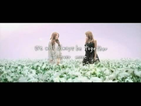 May J.×MAY'S / Sing for you - YouTube