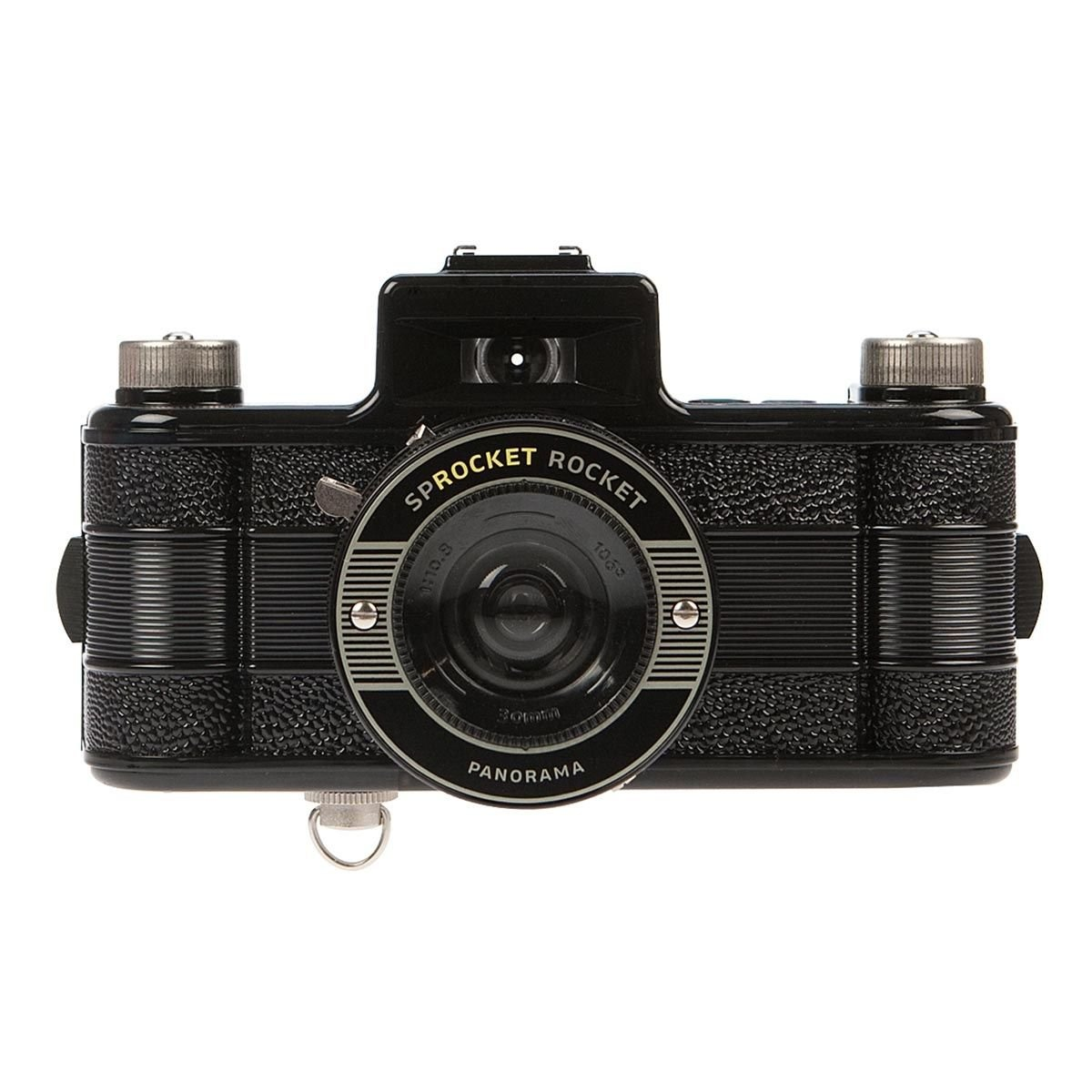 15位:Lomography Sprocket Rocket