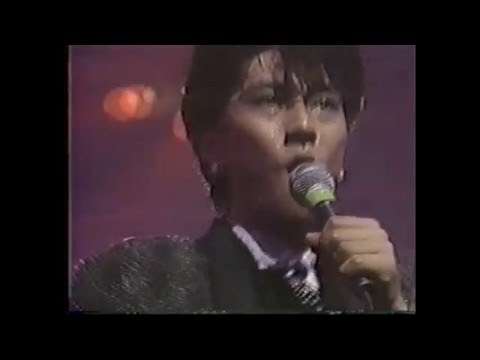 I・CAN・BE - 米米クラブ (デビュー当時) - YouTube