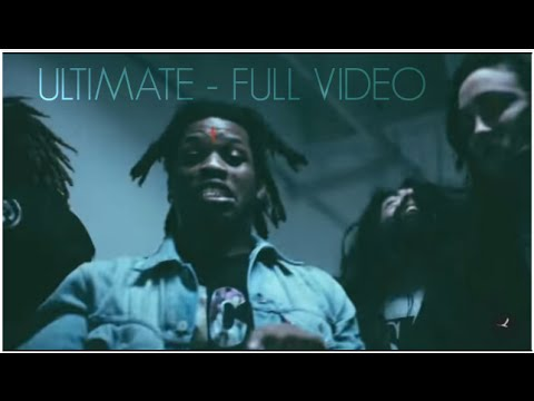18位:Denzel Curry - Ultimate