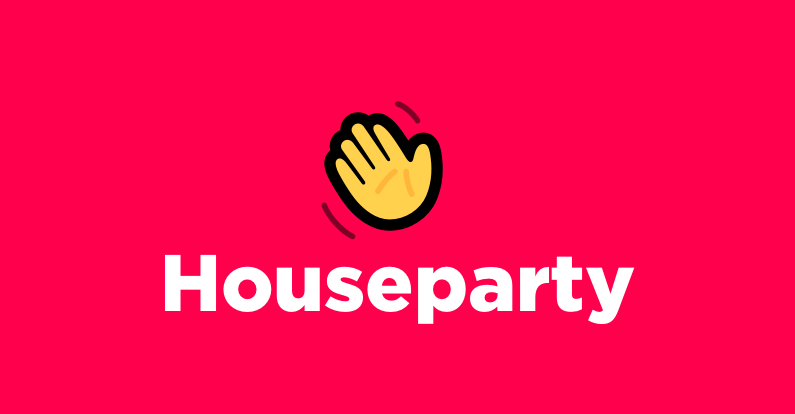 Houseparty - Face to Face Social Network