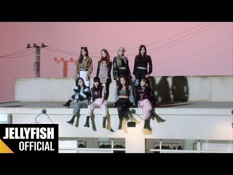 gugudan(구구단) - 'Not That Type' Official M/V - YouTube